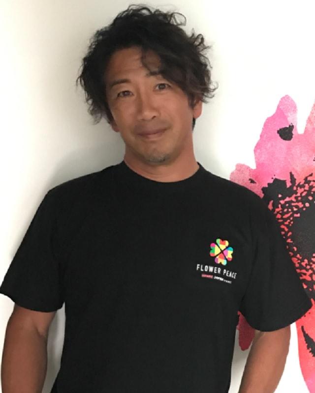 藤川 靖彦