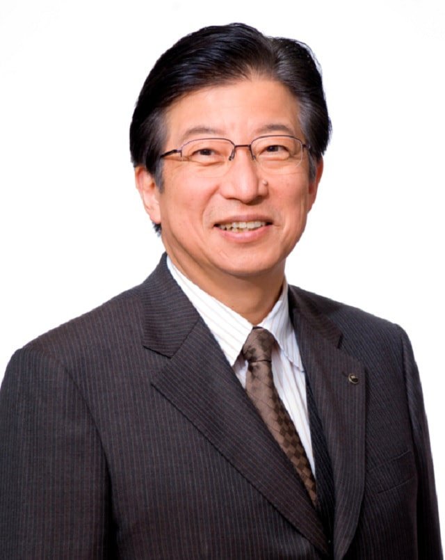 川勝 平太