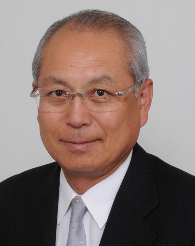 鈴木 久泰