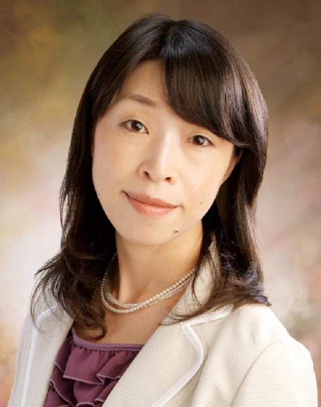 山本 淳子
