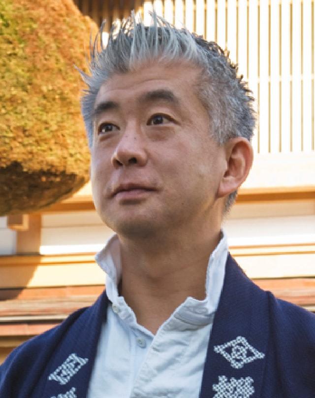 桝田 隆一郎