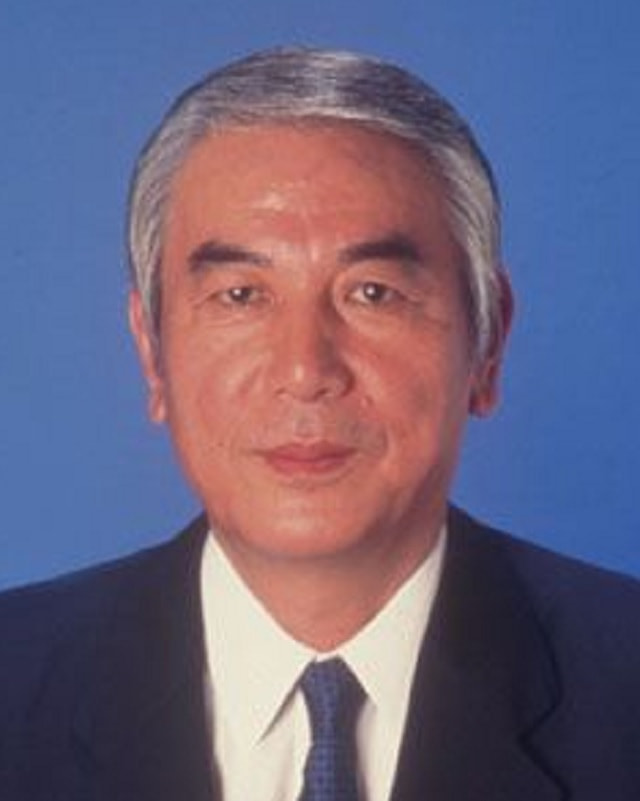 松谷 孝征
