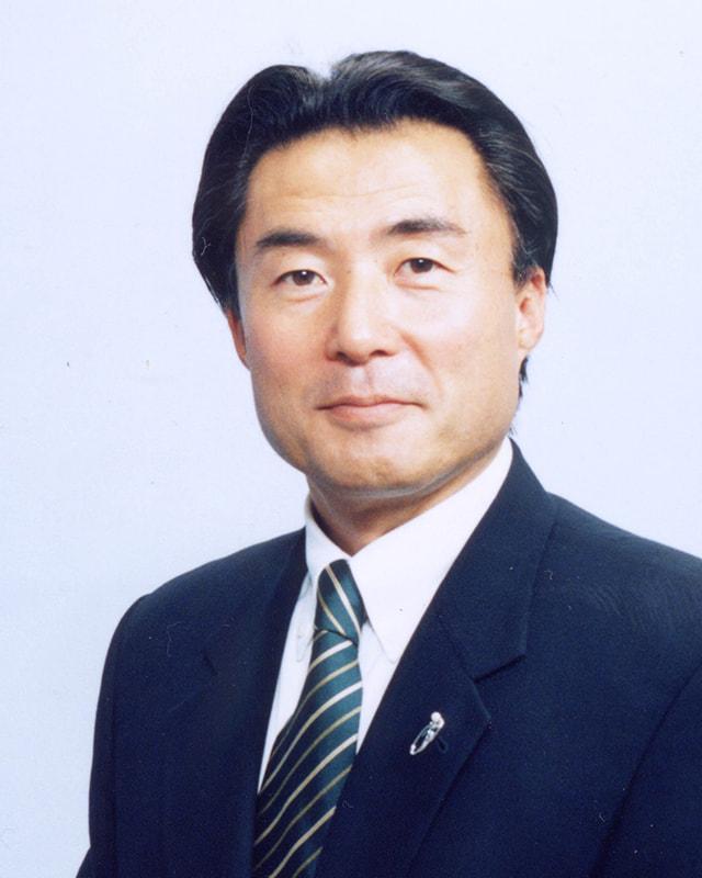 岡田 達雄