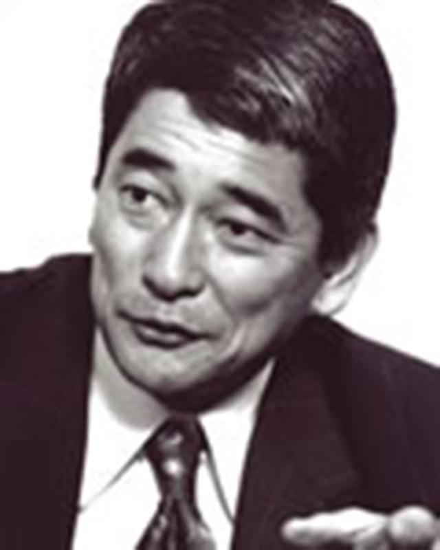 岡本 行夫